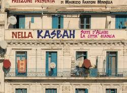 """""""NELLA KASBAH-SUITE D'ALGERI LA CITTA' BIANCA""""  DI MAURIZIO FANTONI MINNELLA"""