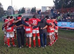 Rugby: Varese - Malpensa 30-15