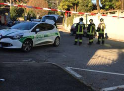 Incidente mortale a Cavaria con Premezzo
