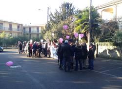 Protesta per salvare l\'Ospedale di Cittiglio