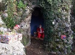 Babbo Natale a Villa Ida