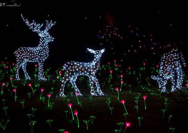 Casa di Natale a Leggiuno