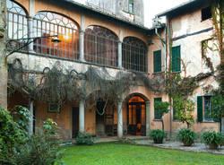 Casa Macchi, aperta la storica dimora lasciata in eredità al Fai