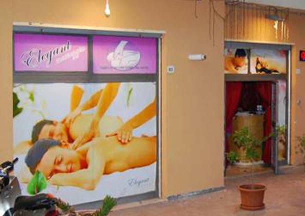 centro massaggi cinesi