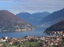 Ceresio, la valle e il lago - foto di Luca Leone