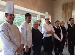 Chef Garzillo si racconta