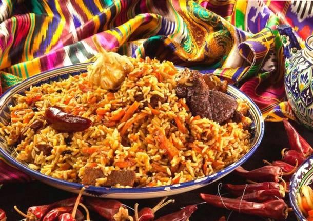 Il cibo che unisce in palestra tutti i sapori del mondo for Ceresio palestra