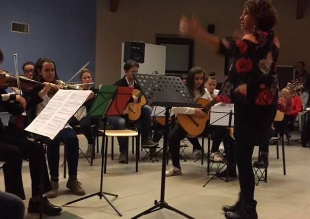 Concerto di Natale Galilei