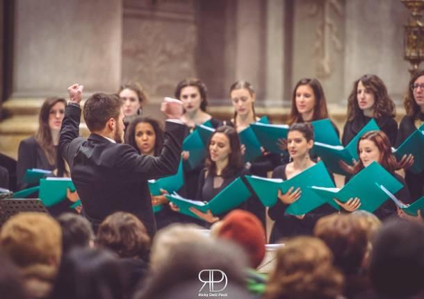 concerto NeoVibes Gallarate