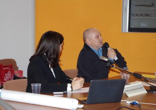 Convegno sul bullismo a Saronno