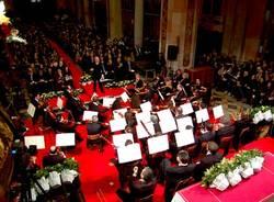 coro orchestra Amadeus Marco Raimondi