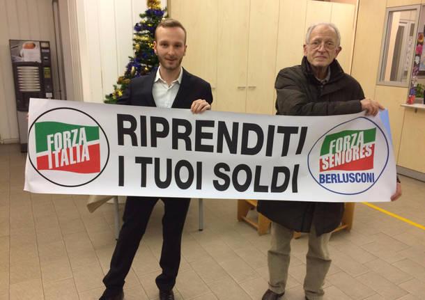 forza italia malnate pensioni