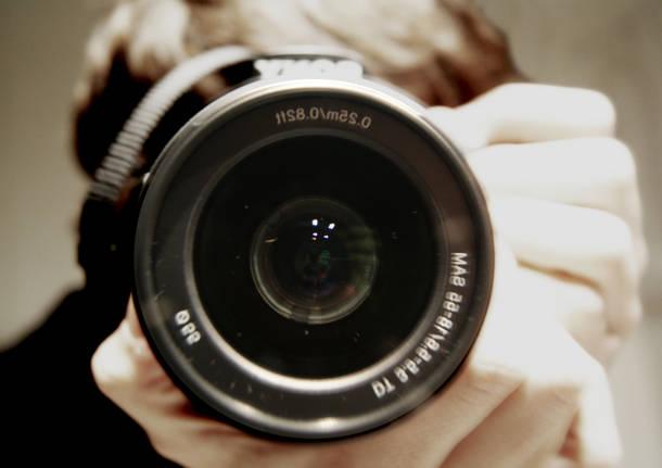 fotografia macchina fotografica generica