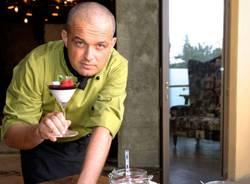 Giovanni de Ambrosis, uno chef da Dubai alle Maldive