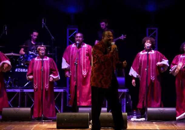Harlem Spirit Gospel Ghoir