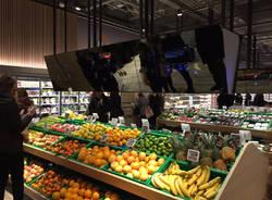 Il Supermercato del Futuro della Coop