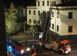 incendio ex-enel varese