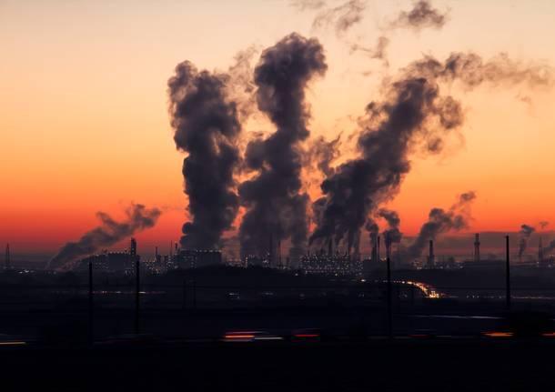 inquinamento generica