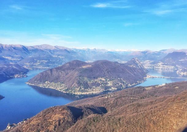 Monte Orsa e Pravello: tra panorami stupendi e reperti storici