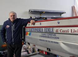 Lattoneria Cozzi Snc