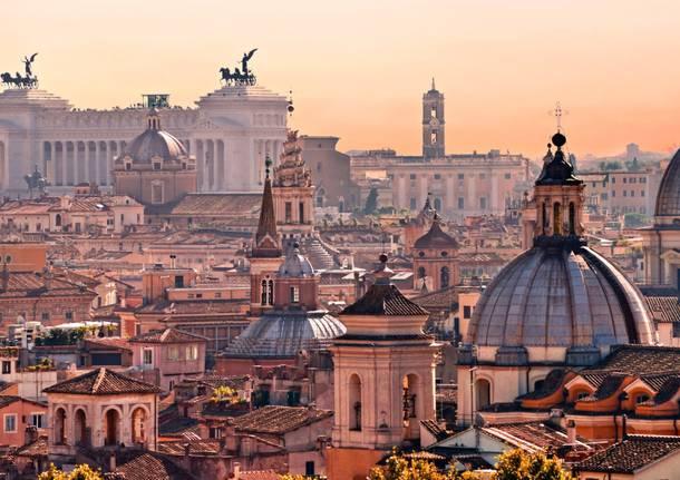 Roma sul podio delle mete più amate del mondo