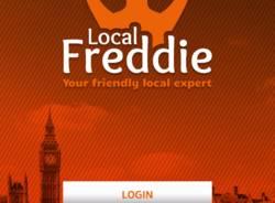 Local Freddie, app per smartphone