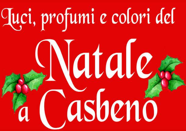 Luci e profumi di Natale a Casbeno
