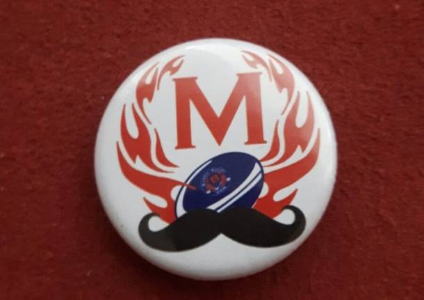 Movember Malpensa Rugby