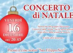 Natale 2016 a Gerenzano