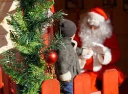 Natale bambini babbo
