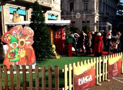 Natale Gallarate Naga
