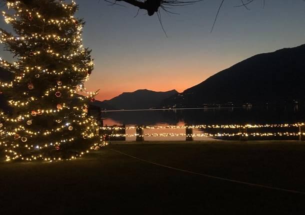Natale sul Ceresio