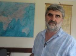 Padre Daniele Moschetti