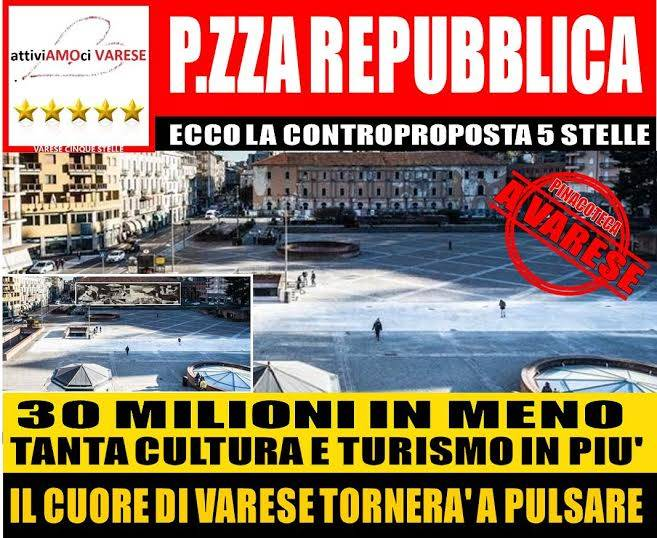 Piazza Repubblica 2