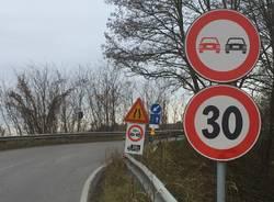 ponte autostrada A8 Brunello