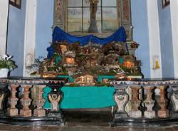 presepi chiesa di san rocco azzate