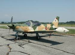 SF-260 Siai Marchetti