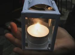 Si accende la luce di Betlemme