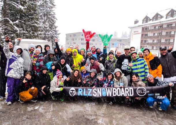 incontri singoli snowboard Blog che risalgono a oltre 50