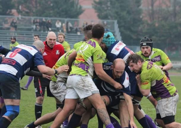 verbania unni rugby