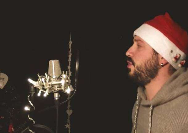 video varesino di Jingle bell rock