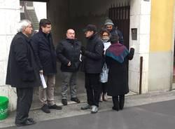 visita Cassani via Arno
