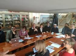 visita delegazione scuola tedesca