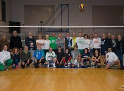 Volley Somma Lombardo Vergiate
