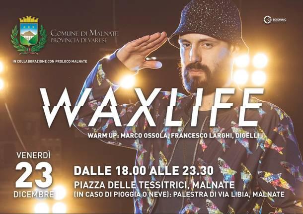waxlife