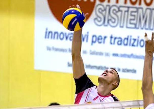 yaka volley