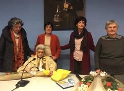 A Tradate Sylva Sabbadini, deportata di Auschwitz