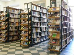 arcisate - biblioteca comunale