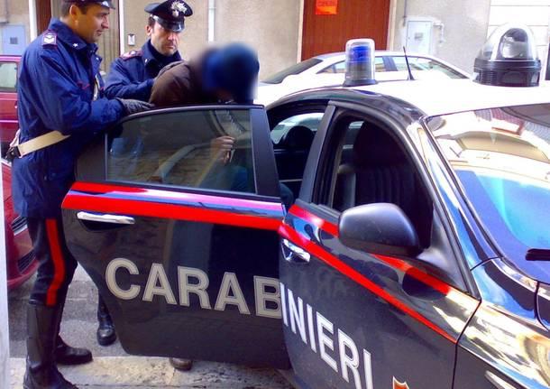 Arrestato per truffa in Puglia il genero di Riina$