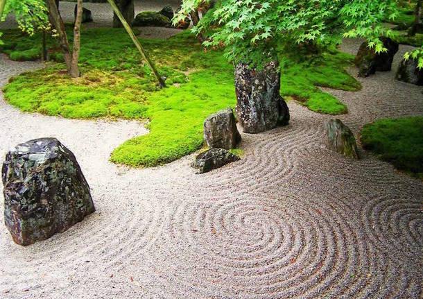 Giardino Zen Berlino : Uno sguardo sui giardini giapponesi
